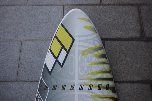 99 Novenove - WAVE COMP 84 TWINZER CUSTOM
