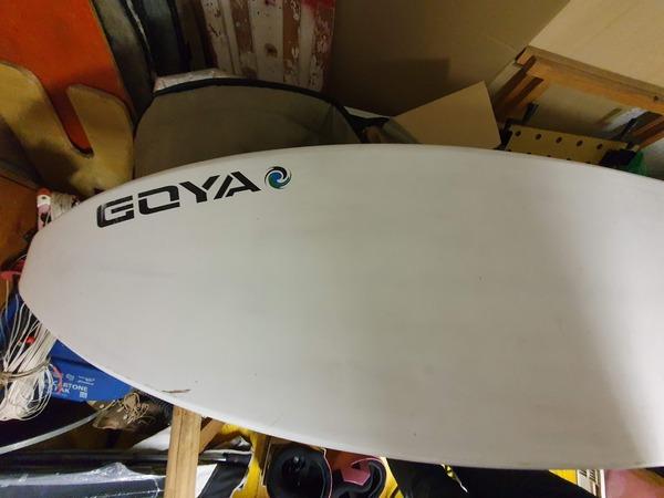 Goya - One 85