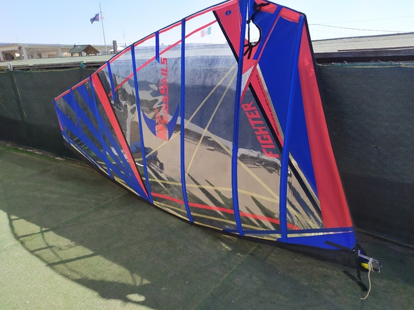 WingsSails - fighter 8.3