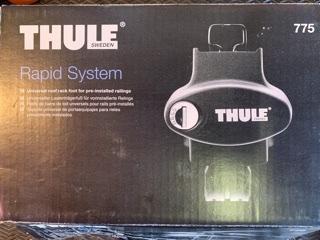 altra - Thule