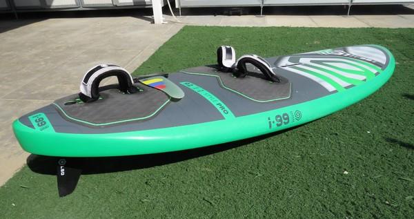 altra - I-99 cesare cantagalli boards style pro 92