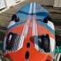 Starboard   isonic 2016 reflex 114 litri