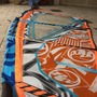 Rrd  Vela Windsurf - RRD Vogue HD 3.7
