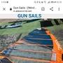 Gun Sails  9.6 Vector