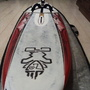 Starboard  FSW Kode Carbon 86 con sacca