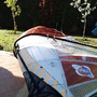 Loft Sails  Loftsail racing Blade 8.6