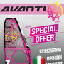 Avanti Sails  Echo 2019 Super Price -35% *SPEDIZIONE GRATUITA IN ITALIA*