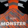 Simmer Style  Monster 106