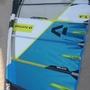 Duotone  S type Sl slalom camber