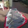 Challenger Sails  Morpho