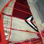 Severne Sails  Hg2 9mt foil Hyperglide2