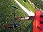 altra  Moses  foil 105 vento carbon race 900